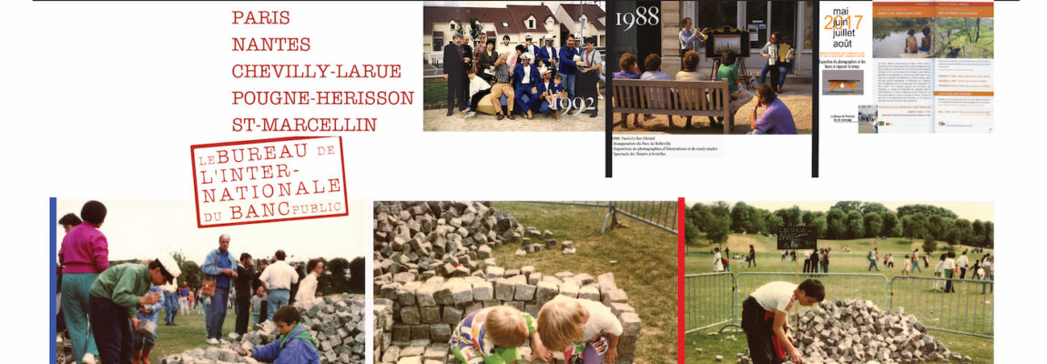 LE B.I.B 1987-2017  30 ANNEES D'ACTIONS