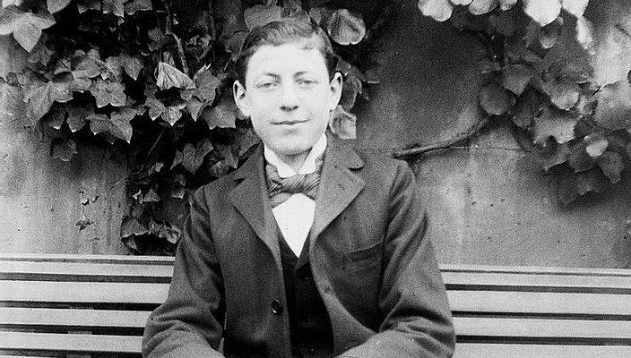 Hippolyte Lalou – inventeur du banc public et de la poésie urbaine